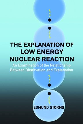 the explanation of low energy nuclear reaction